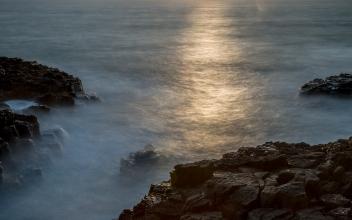 Bornesketaig, Isle Of Skye