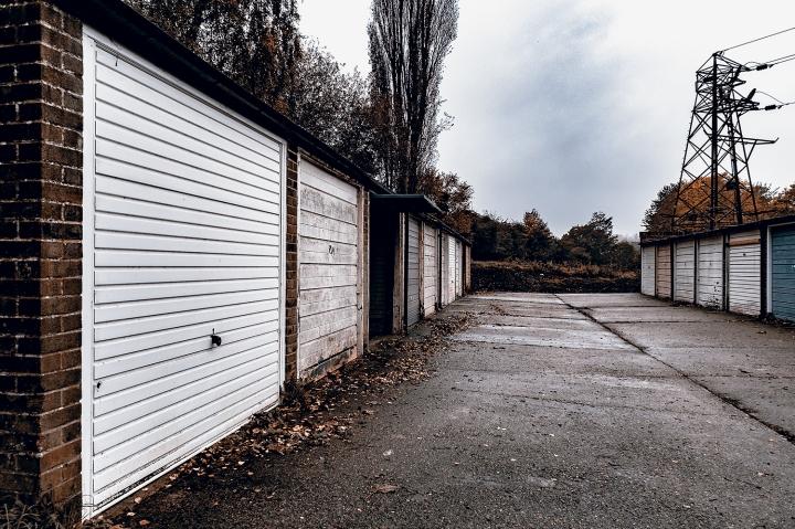 5 Swan Mill Garages OCA1