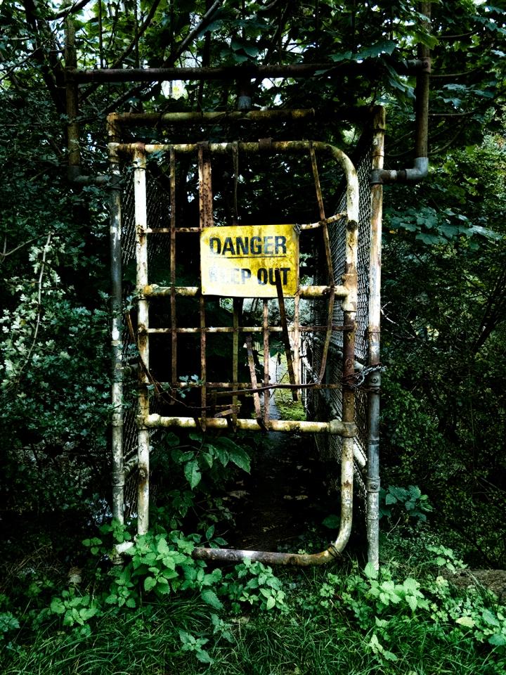 6 Danger ---- Out OCA1