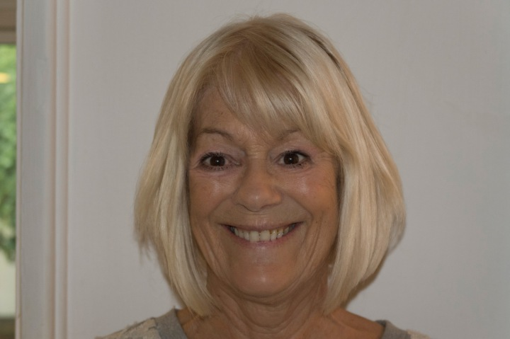 Margaret Carol