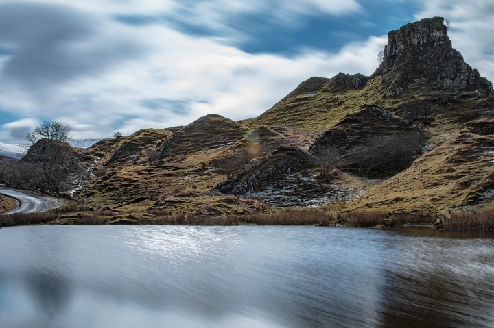 Skye - Fairy Glen