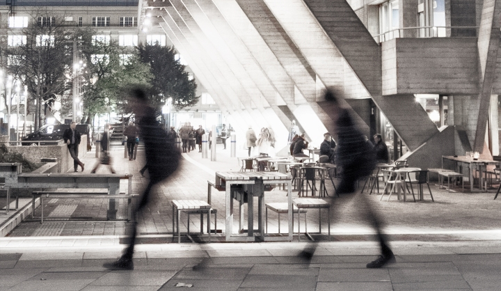South Bank - Angles - Cropped