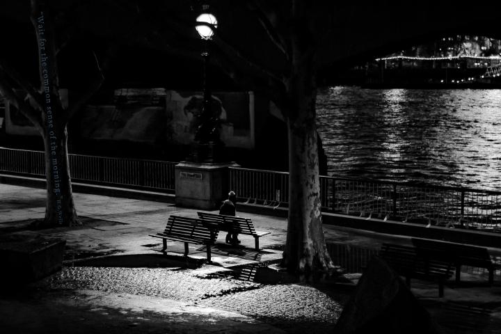 Solitude - Soouthbank