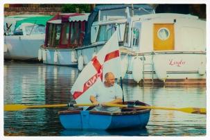 Little Row Boat