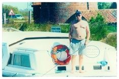 The Casual Fisherman